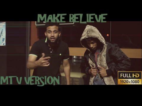 MC Uneek & MC Mike - Make Believe (MTV Version) Music Video