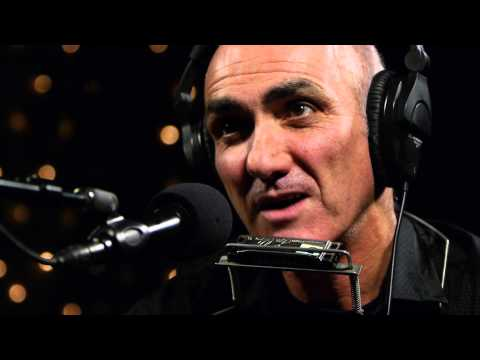 Paul Kelly - Full Performance (Live on KEXP)