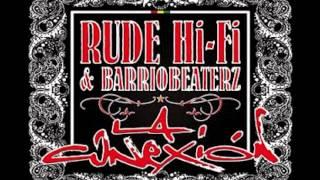 Rude Hi-Fi & Barriobeaterz - Iguana Got Fever - Ftboy Skin Rmx