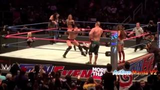 Female Wrestling Woman Sexy Body Girls Fight Matches-viral-2017