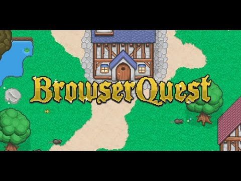 BrowserQuest - How To Get ??? Achievement