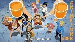 Anime Junk №16. Kanpai!!!