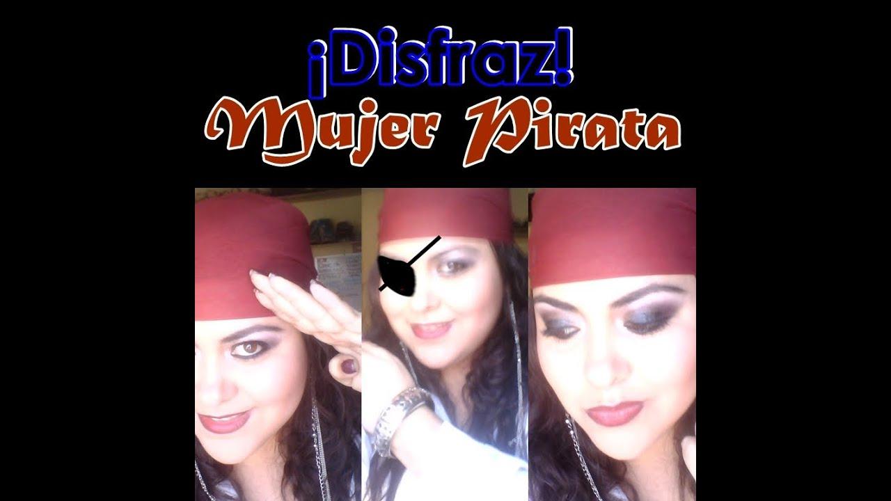 Worksheet. 81 Mujer Pirata disfrazate  YouTube