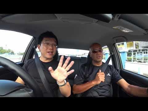 Proton Saga 4AT Review With Chris Wee   EvoMalaysia.com