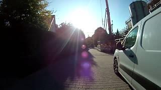Оснабрюк- уроки вело вождения