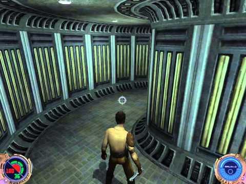 Star Wars Jedi Outcast #13 - It's Important |