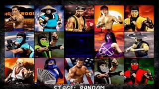 Download | Mortal Kombat II | Last Warrior Hip-Hop / Rap Beat | @StylezTDiverseM | The Throwaways 4 | MP3 song and Music Video