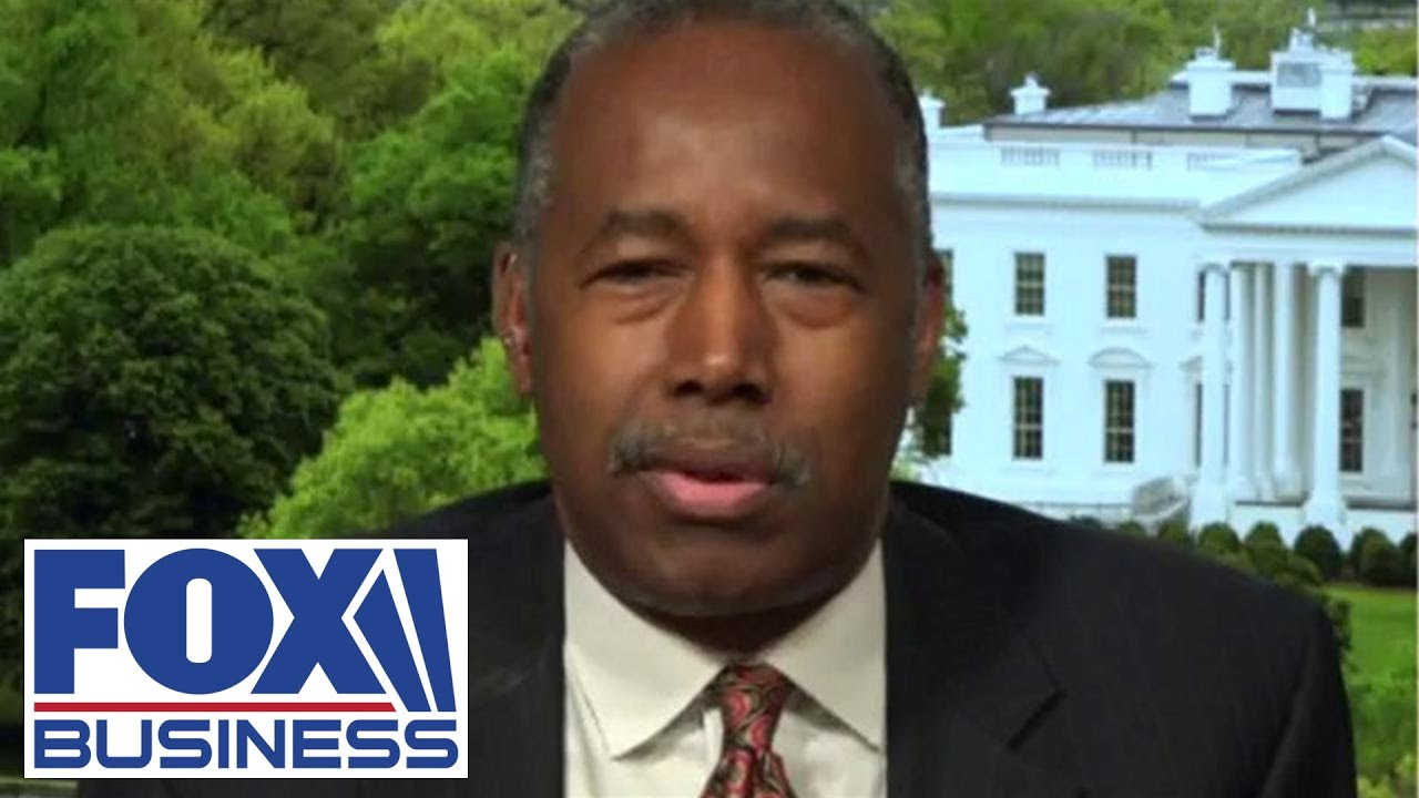 Carson on CHOP: Those who love this country have to stop being quiet