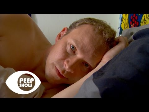Jeremy Claims To Have Life-Coached The Queen - Peep Show