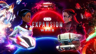 CSC - Official Expansion Wars Trailer