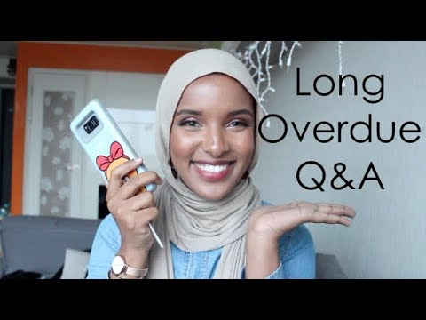 Q&A: He's A Non-Somali, What Do I Do?