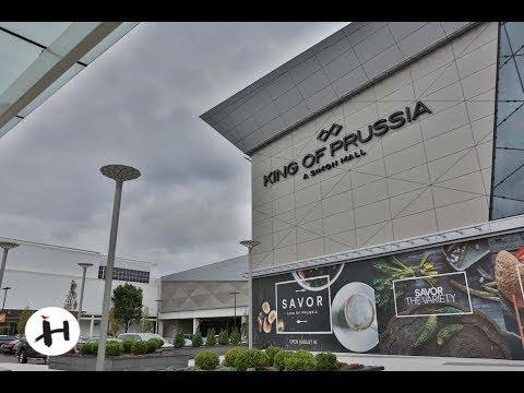 Tutti at King of Prussia PA (A Simon Mall)