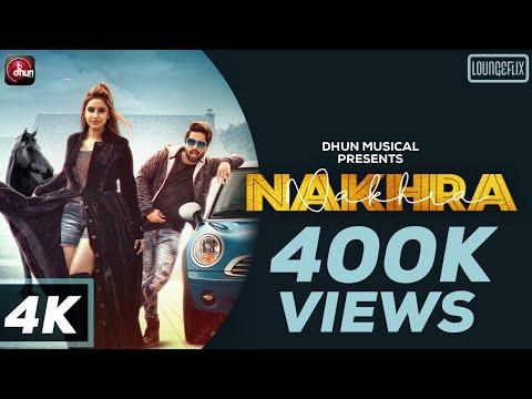 nakhra-||-new-odia-romantic-video-song-2021-||-sambhav-||-debjani-||-kuldeep-pattnaik-||-asad-nizam