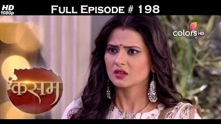 Kasam - 6th December 2016 - कसम - Full Episode (HD)