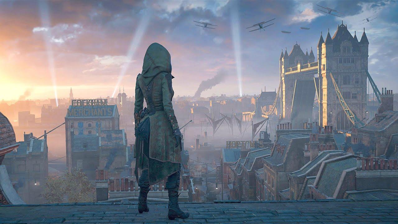 Assassin S Creed Ww1 Brutal Combat Stealth Kills Free Roam