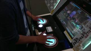 シーモアバトル -シアトリズムFFAC Arrange- from FFX A.N.C.B氏プレイ動画