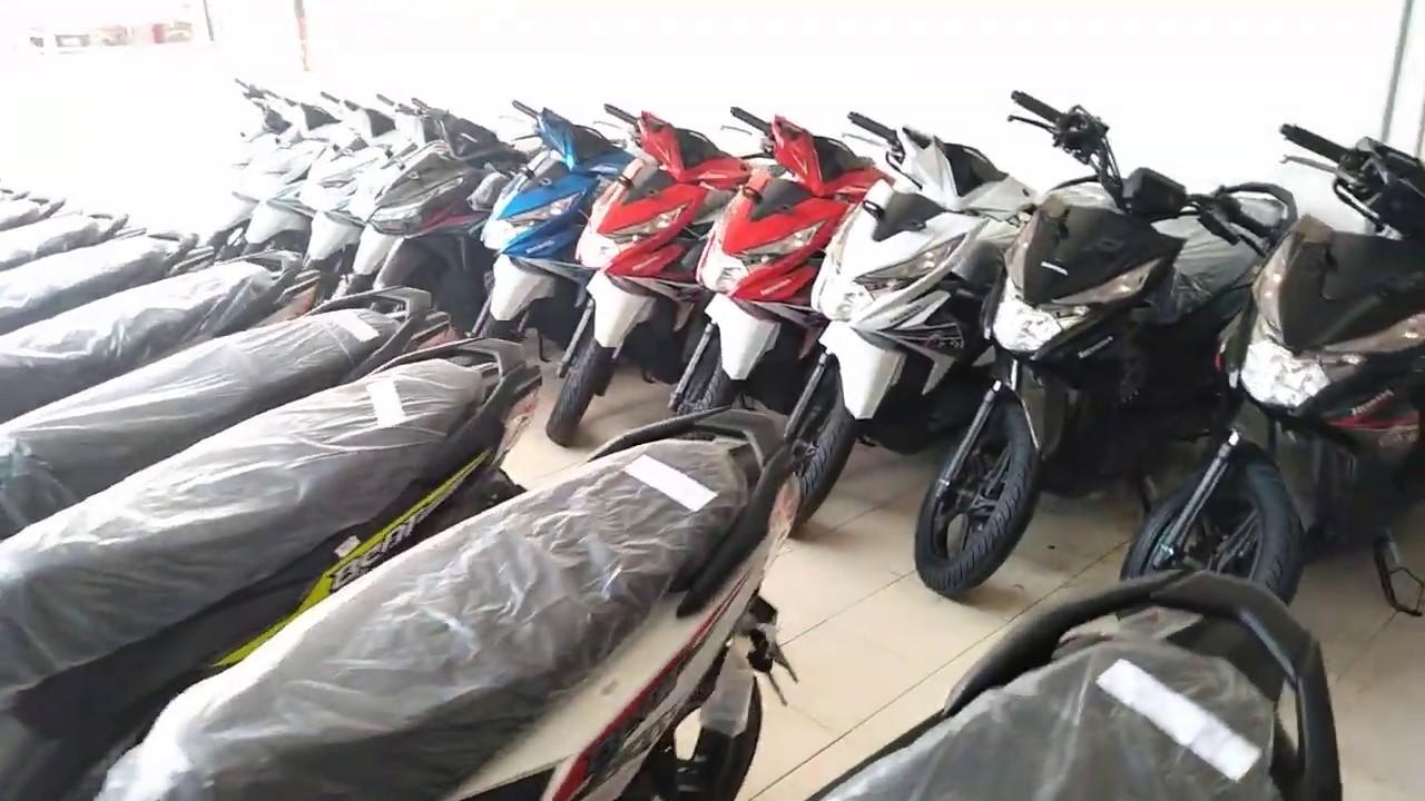 Kredit Motor Honda BeAT ESP