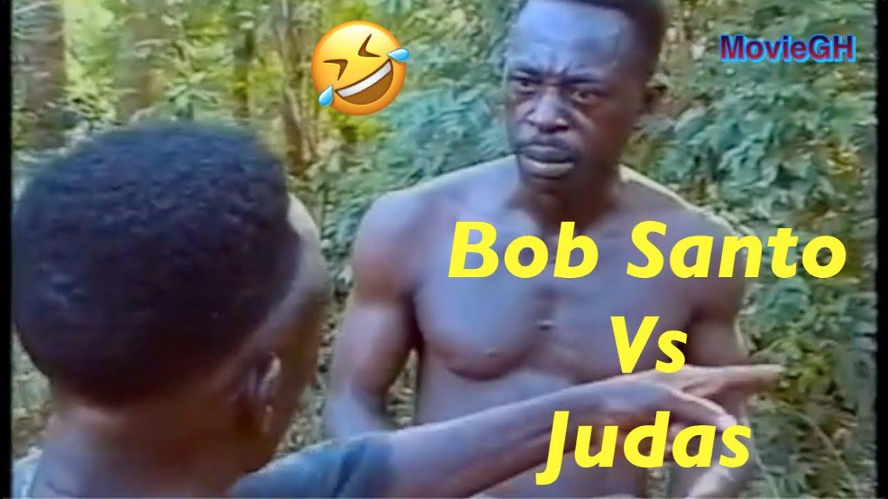 Download Bob Santo & Judas funny 🤣🤣🤣 movie 2