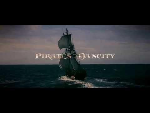 Пираты&Dancity