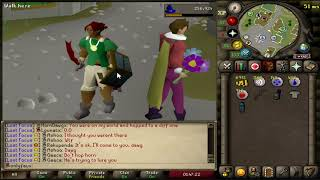 [#4] They Grow Up So Fast || HCIM OSRS