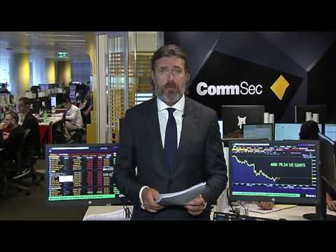 Mid-Session 5 Feb 18: Local market weaker following global sell-off