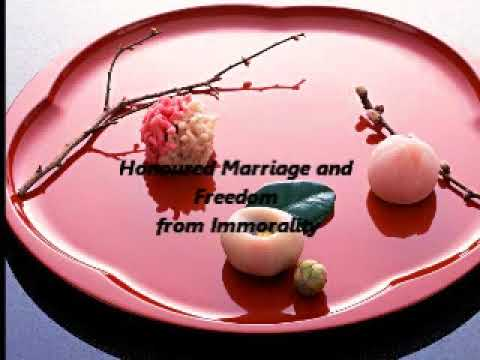 Honoured Marriage and Freedom from Immorality pastor paul rika