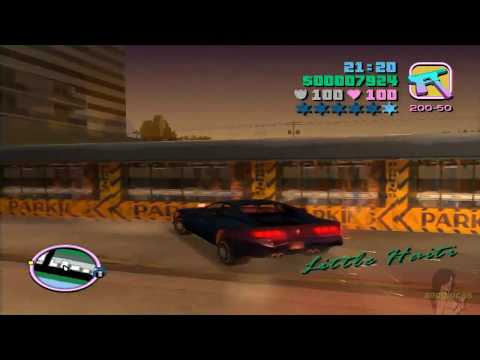 Grand Theft Auto Vice City: All Missions (3/10)