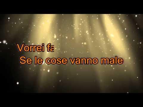 Gigi D'agostino - Vorrei Fare Una Canzone(Lyrics)