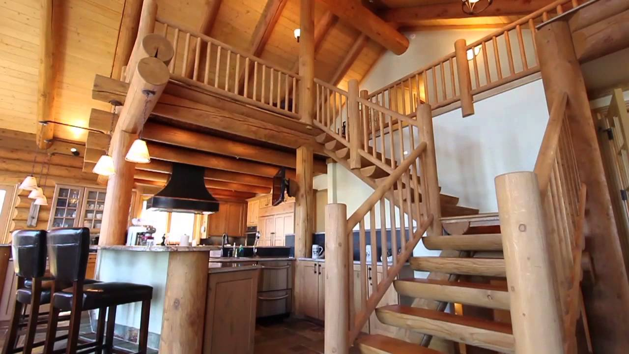 Moose Creek Lodge Luxury 6 Bedroom Log Vacation Rental Home, Breckenridge CO