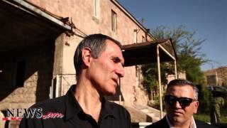 Վարդան Պետրոսյանի հարցազրույցը բաց ռեժիմով պատիժը կրելու վերաբերյալ