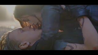 Mortal Instruments - Shot in the dark [Орудия смерти, Город костей]