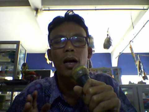 Lagu Ulul Azmi Karaoke By. Munthelan Area