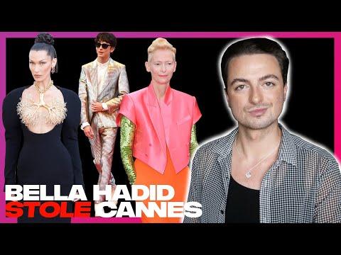 Cannes Film Festival 2021 Red Carpet Review | Fashion Expert Reviews