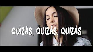 """Quizás, Quizás, Quizás"" - Osvaldo Farrés Cover"