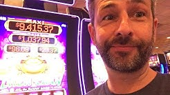SLOT MACHINE LIVE PLAY AT THE GOLD COAST