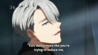 "Victor Saying ""Yuri"" and Yuri Saying ""Victor"" Episodes 1-6 (OLD)"
