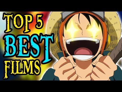 Top 5 BEST Films