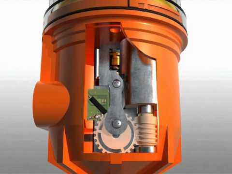 How Does the Streamliner M Automatic Grease Dispenser Work ...