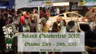 Galveston Island Oktoberfest 2014