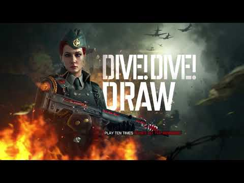 Call of Duty®: Mobile - Dive! Dive! Draw