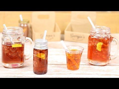 DIY   Sweet Tea