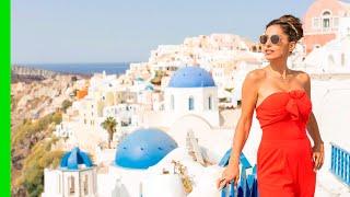 Греция страна номер 1 для путешествия в 2020 году