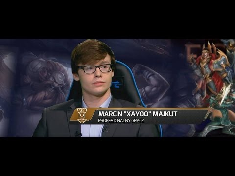 Marcin Xayoo Majkut - Bitwa Freestyle o 100 PLN / Drabinka i Wielki Finał