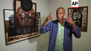 National Portrait Gallery to show Michael Jackson art exhibit