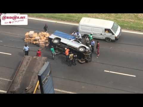 Accident de circulation