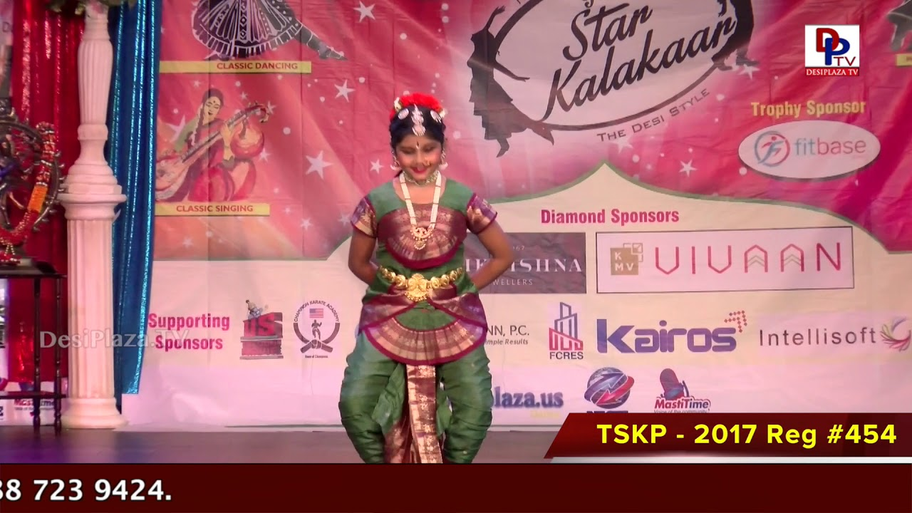 Star Kalakaar Night - 2017 Performance - Reg# TSKP2017454