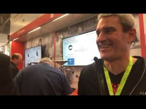 Valencell Wearable Biometric Tech At CES 2018 #CES2018