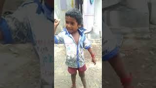 Kala fan child  dialogue #villupuram paiyan#