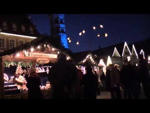 Schwäbisch Gmünd Weihnachtsmarkt.Weihnachtsmarkt 2013 In Schwäbisch Gmünd