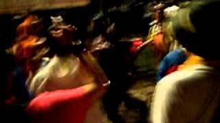FUJIROCK2011 スカパラ!!